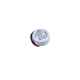 LED Driver, Trafo, Constant Current, IP65, EBP018C0350CHP