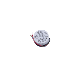 LED Driver, Trafo, Constant Current, IP65, ELP3X3CS