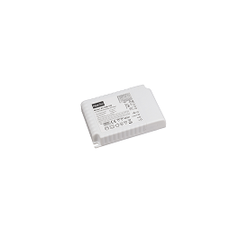 LED Driver, Trafo, Dimmable, 1-10 V, PUSH, Output, Adjustable, Constant Current, Constant Voltage, ST-30M-10V