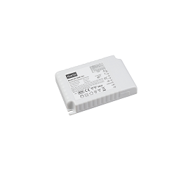 LED Driver, Trafo, Dimmable, 1-10 V, PUSH, Output, Adjustable, Constant Current, Constant Voltage, ST-50M-10V