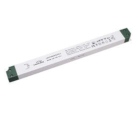 LED Driver, Trafo, Slim, Constant Voltage, US-100-12 LI