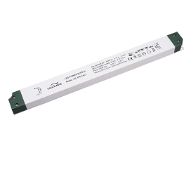 LED Driver, Trafo, Slim, Constant Voltage, US-100-24 LI