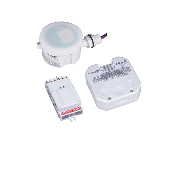 Cat Motion Sensor Dimmable 350p