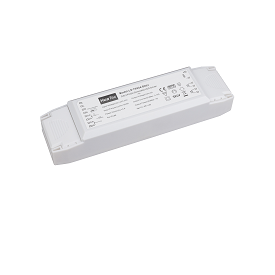 LED Driver, Trafo, Dimmable, DALI, PUSH, Output, Adjustable, Constant Voltage, LS-75V24-DALI