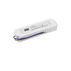 LED Driver, Trafo, Constant Voltage, IP67, LS7-60V12